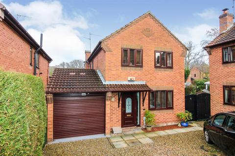 4 bedroom detached house for sale - Redgates, Walkington, Beverley