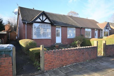 3 bedroom semi-detached bungalow for sale - Wilmar Drive, Salendine Nook, Huddersfield