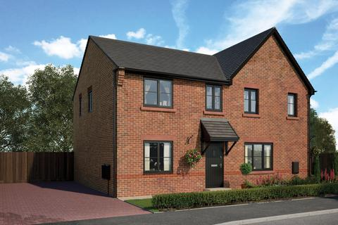 3 bedroom semi-detached house for sale - The Cherry at The Brackens, Off Campbell Road, Swinton M27