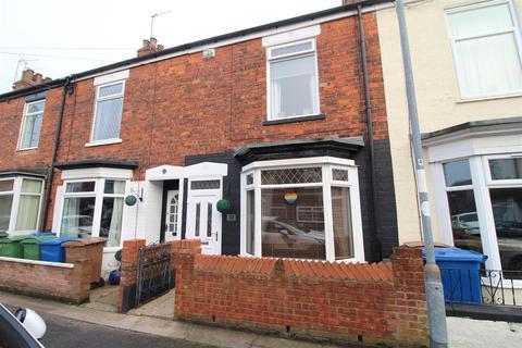 2 bedroom terraced house for sale - Edward Street, Hessle
