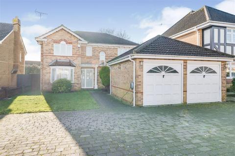 4 bedroom detached house for sale - Hackamore, Benfleet
