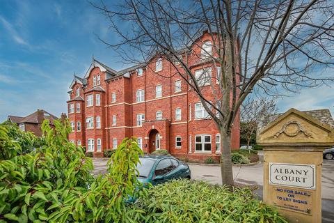 2 bedroom apartment to rent - Apt 4 - Albany Court