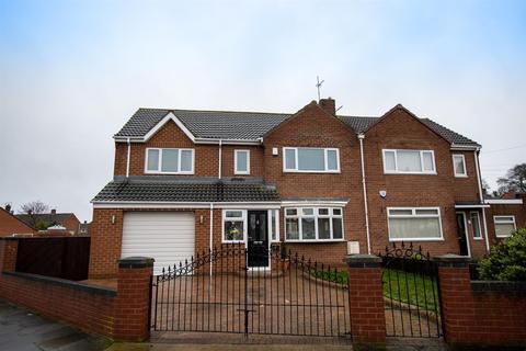 3 bedroom semi-detached house for sale - Caernarvon Drive, East Herrington, Sunderland