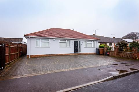4 bedroom semi-detached bungalow for sale - Edwards Close, Wigmore