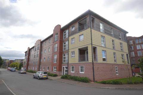 2 bedroom apartment to rent - Millside, Heritage Way, Wigan, WN3 4BE