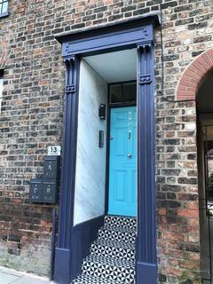 2 bedroom apartment to rent - Queen Street, York