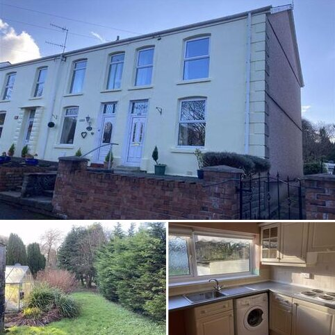 3 bedroom semi-detached house for sale - Birchgrove Road, Glais, Swansea