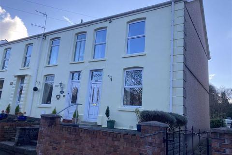 3 bedroom semi-detached house for sale - Birchgrove Road, Glais, Swansea