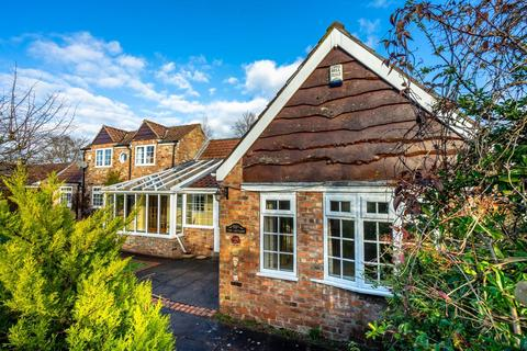 3 bedroom detached house for sale - Tadcaster Road, Dringhouses, York
