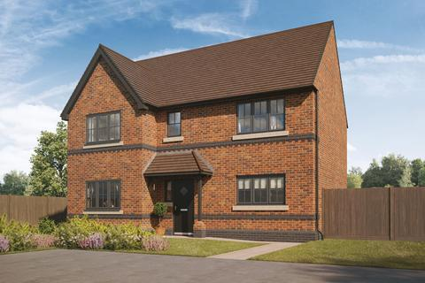 4 bedroom detached house for sale - Plot 211, The Aspen at Ottermead at Jameson Manor, Off North Road, Ponteland NE20