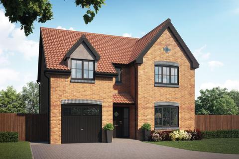 4 bedroom detached house for sale - The Acacia at The Grange, Fenham, Grange Road, Fenham NE4