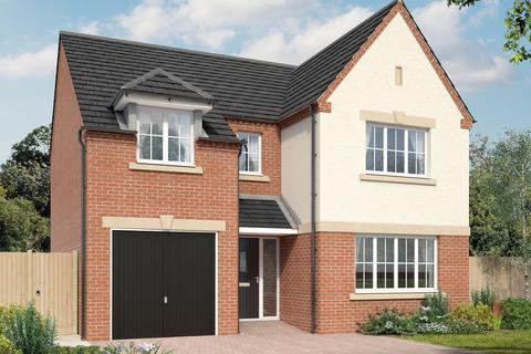 4 bedroom detached house for sale - Plot 117, The Acacia at Conyers Green, Green Lane, Yarm TS15