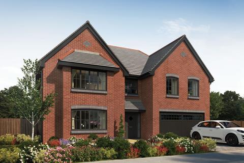 5 bedroom detached house for sale - The Draper at The Grange, Fenham, Grange Road, Fenham NE4