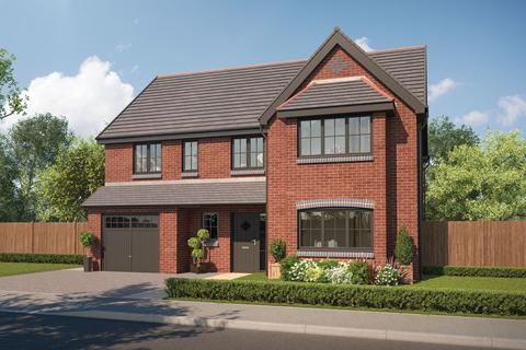 4 bedroom detached house for sale - The Plane at The Grange, Fenham, Grange Road, Fenham NE4