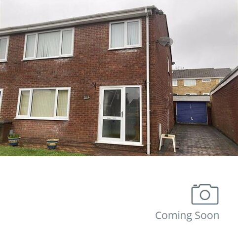 3 bedroom semi-detached house for sale - Heol  Pennant, Ynysforgan, Swansea