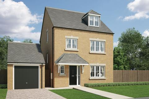 4 bedroom detached house for sale - Plot 123, The Oak at Conyers Green, Green Lane, Yarm TS15