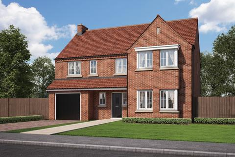 4 bedroom detached house for sale - Plot 102, The Plane at Conyers Green, Green Lane, Yarm TS15