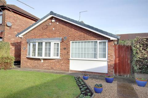 2 bedroom detached bungalow for sale - Dale Road, Swanland