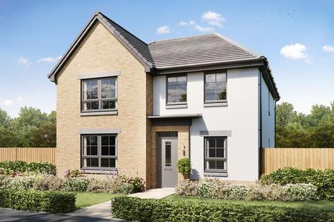 4 bedroom detached house for sale - Plot 43, Ballater at David Wilson @ Countesswells, Gairnhill, Countesswells, ABERDEEN AB15