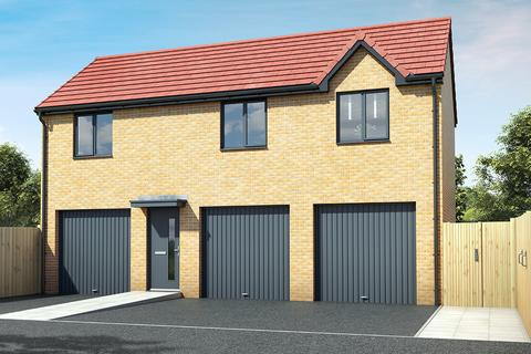 2 bedroom house for sale - Plot 552, The Finchley at Amy Johnson, Hull, Hawthorn Avenue, Hull HU3