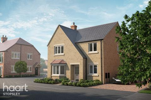4 bedroom detached house for sale - The Harcourt, Hayfield Place, Silsoe