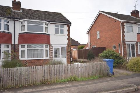 3 bedroom semi-detached house to rent - Devonshire Drive, , Mickleover, DE3 9HA