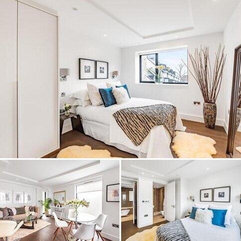 2 bedroom flat for sale - Connaught Gardens, Muswell Hill