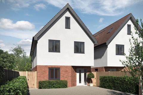 5 bedroom detached house for sale - Knowle Close, Langton Green, Tunbridge Wells, Kent, TN3