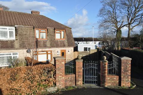 3 bedroom semi-detached house for sale - 22 Brynmeurig, Tregunnor, Carmarthen SA31 2EE
