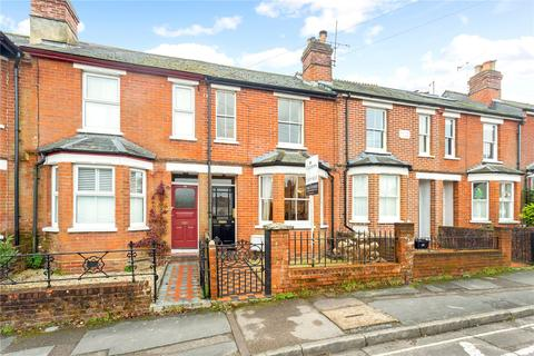 2 bedroom terraced house for sale - Greenhill Road, Fulflood, Winchester, Hampshire, SO22