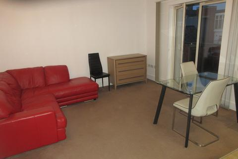 1 bedroom flat to rent - LONDON E2