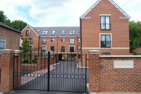 2 bedroom flat for sale - Ashbourne Road, Derby, DE22
