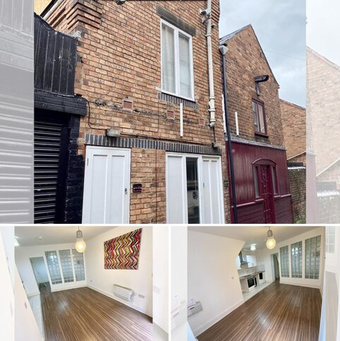 1 bedroom block of apartments for sale - Princess Alley, Wolverhampton  WV1