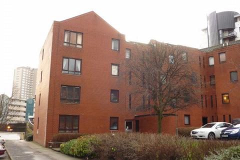 1 bedroom flat to rent - New City Road, Cowcaddens, GLASGOW, Lanarkshire, G4