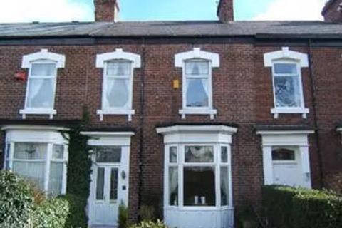 6 bedroom terraced house to rent - Broxbourne Terrace, Sunderland SR4