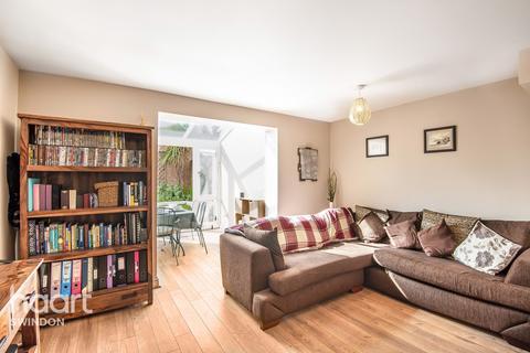3 bedroom terraced house for sale - Sprats Barn Crescent, Swindon