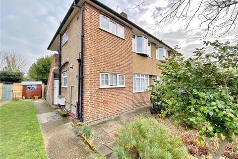 2 bedroom maisonette for sale - Bramley Close, Twickenham, TW2
