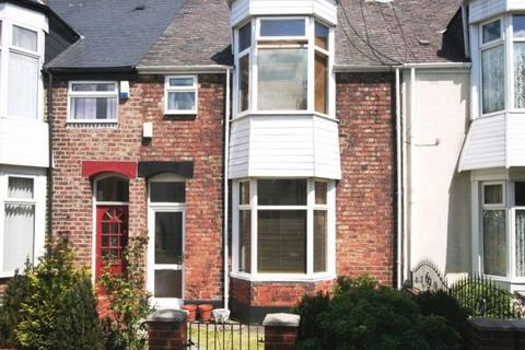 4 bedroom terraced house to rent - Croft Avenue, Sunderland SR4