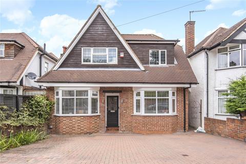 4 bedroom detached house for sale - Brookdene Avenue, Watford, Hertfordshire, Hertfordshire, WD19