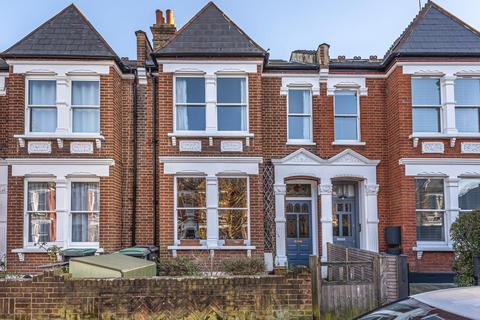 4 bedroom terraced house for sale - Weston Park, Crouch End