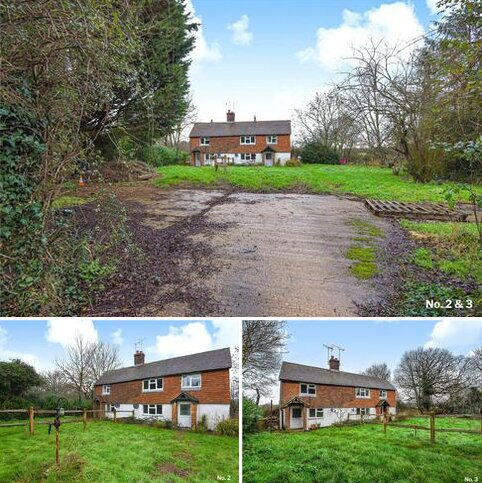 6 bedroom detached house for sale - Stane Street, North Heath