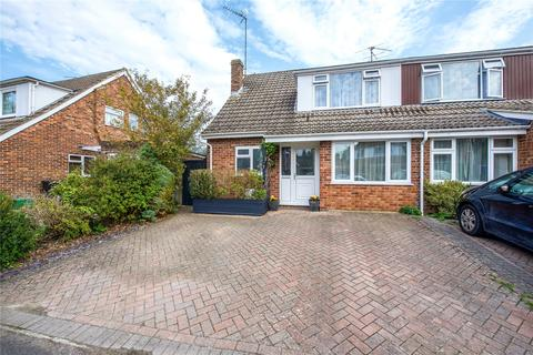 3 bedroom semi-detached house to rent - Croft Road, Mortimer, Reading, Berkshire, RG7