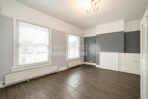 3 bedroom flat to rent - Rattray Road, Brixton
