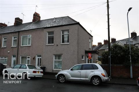 2 bedroom end of terrace house to rent - Manchester Street, Newport