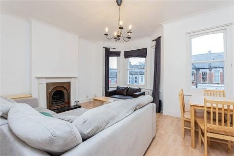 3 bedroom apartment for sale - Duckett Road, Harringay Ladder, London, N4