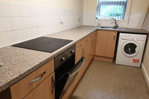 1 bedroom flat to rent - 252 London Road, Leicester LE2