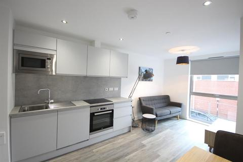1 bedroom apartment to rent - Palatine Gardens,  Henry Street, Sheffield