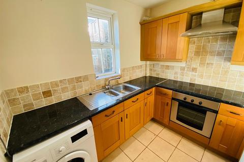 2 bedroom apartment to rent - Daniel Hill Mews, Sheffield