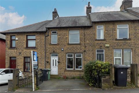 2 bedroom house for sale - De Trafford Street, Crosland Moor, Huddersfield, HD4