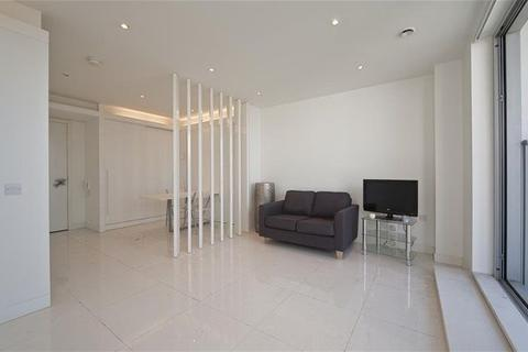 Studio - Pan Peninsule, East Tower, Canary wharf E14